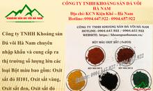 Cung cấp số lượng lớn bột màu sản xuất phân bón