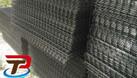 Lưới thép hàn, lưới sắt đổ bê tông, lưới hàng rào, lưới hàn chập (ảnh 6)