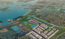 1.3 tỉ sở hữu ngay Liền Kề sổ đỏ lâu dài 100m2 sát Golf BRG hồ Đồng Mô