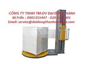 Máy quấn màng pallet WP-55 mua ngay hàng ngoại giá Việt Nam
