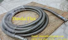 Ống nối mềm công nghiệp, ống mềm dẫn hóa chất ống nối mềm dẫn khí nén