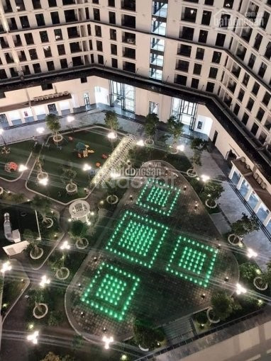 Bán lỗ 350tr căn hộ full nội thất 3N, 103m2 The Emerald CT8 Mỹ Đình