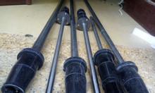 Điện trở titan điện áp 220v hoặc 380v