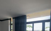 Cho thuê nhà đường 35 Cát Lái, Q2 mặt tiền rộng thích hợp kinh doanh