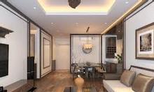 Cho thuê căn hộ chung cư Home city giá rẻ 2 PN vào ở luôn