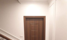 Mẫu cửa nhựa phòng ngủ cao cấp