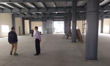 Cho thuê kho xưởng DT 4600m2 tại Từ Sơn, Bắc Ninh