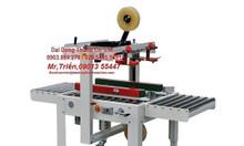 Máy dán băng keo thùng carton WP-5050RL sản phẩm nhập khẩu Đài Loan