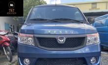 Xe bán tải Van Kenbo tải trọng dưới 1 tấn, hỗ trợ trả góp