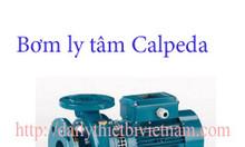 Bơm ly tâm Calpeda