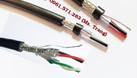 Cáp RS485 2pair18awg, 2pair22awg, 2pair2awg lõi vặn xoắn chống nhiễu (ảnh 5)