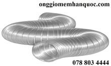 Ống nhôm bán cứng (Ống nhôm nhún) D200 chính hãng giá rẻ