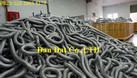 Ống ruột gà lõi thép bọc nhựa, ống mềm Sprinkler, ống mềm PCCC (ảnh 4)