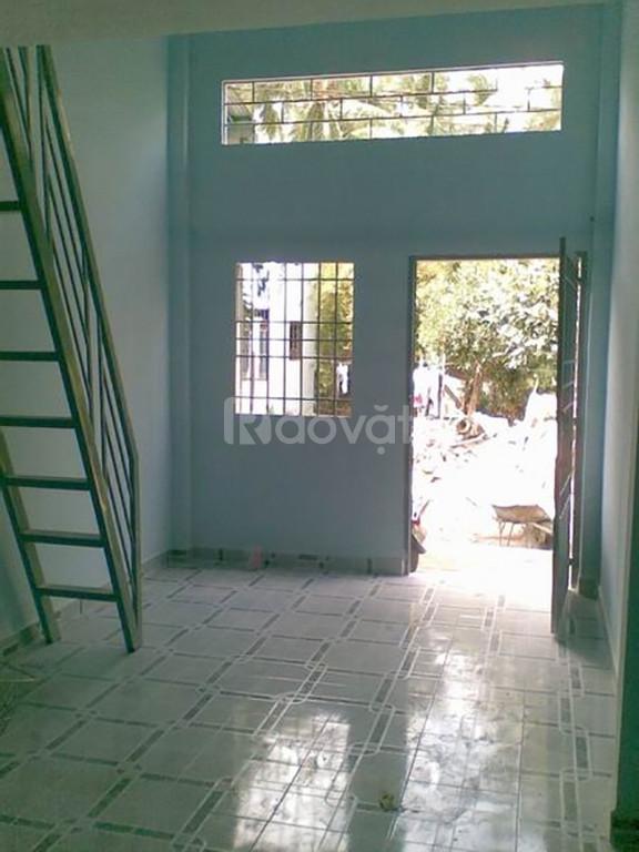 Nhà ngay Chợ Vĩnh Phú, Thuận An giá 1.8tr