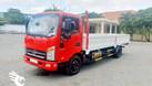 Xe tải Veam VT340S 3T5 thùng dài 6m2, trả góp 70% (ảnh 2)