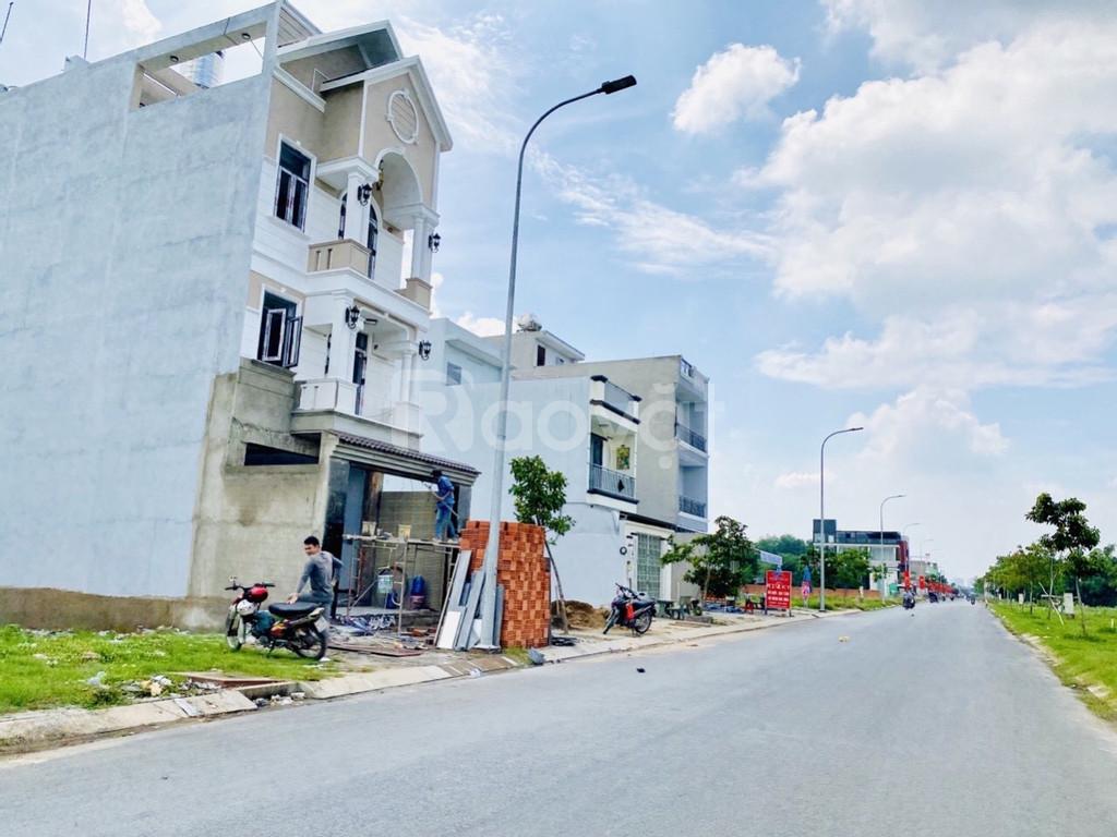 Lô đất thổ cư gần Aeon Bình Tân (ảnh 7)