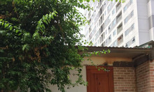 Gia đình  có nhu cầu bán mảnh đất Phú Thượng, An Dương Vương xây cao