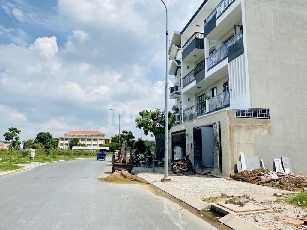 Lô đất thổ cư gần Aeon Bình Tân (ảnh 6)