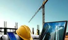 Tuyển sinh ngành Xây dựng năm 2020