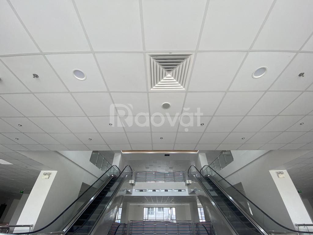 Tầng 1,2,3 Khu thương mại dịch vụ dự án IA20, KĐT Ciputra