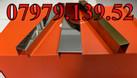Nẹp chữ u inox 304, nẹp trang trí inox chữ u (ảnh 7)