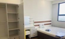 Cho thuê căn hộ 2 phòng ngủ The Pegasuite Tầng 24 quận 8