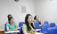 Nhận dạy Tiếng Anh giao tiếp tại nhà cho người đã đi làm