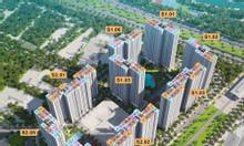 Bán căn hộ chung cư cao cấp Vinhomes Smartcity