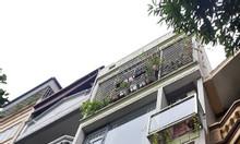 Chính chủ bán nhà Hồ Tùng Mậu 4 tầng kinh doanh chỉ hơn 2.7 tỷ