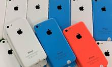 Iphone 5C 32G quốc tế zin keng, ship COD tận nhà