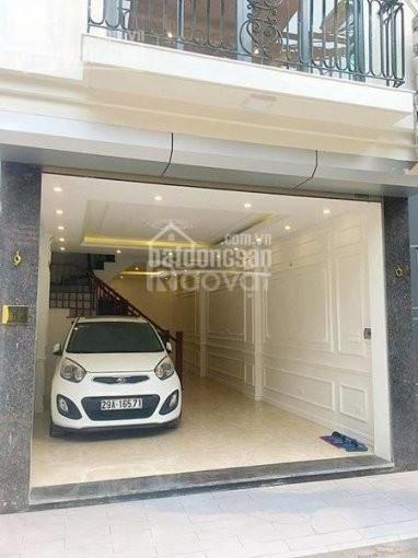 Bán nhà Trần Cung 55m2*5 tầng, ô tô vào nhà giá 4.6 tỷ (ảnh 3)