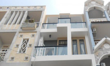 Bán nhà HXH Tân Trang, TB, 4,3x17m, 4 tầng, 4 PN, chỉ 7,2 tỷ (TL)