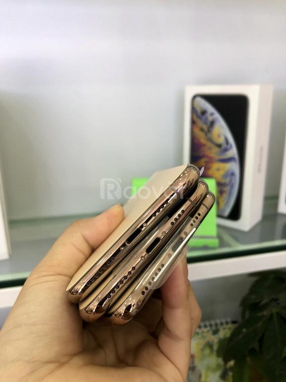 Điện thoại iphone 11 promax bản lock 64gb mới chưa kích hoạt