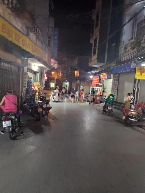 Cần bán mảnh đất vàng mặt phố Quang Tiến, Đại Mỗ 170m2.