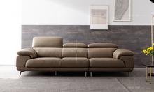 Sofa phòng khách bọc da đức pk70-a
