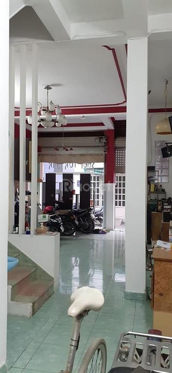 Bán gấp nhà 59m2 Phan Xích Long, Quận Phú Nhuận 5,6 tỷ (ảnh 1)
