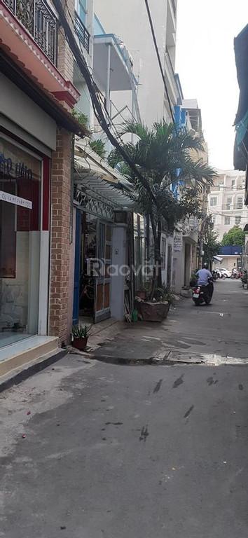Bán gấp nhà 59m2 Phan Xích Long, Quận Phú Nhuận 5,6 tỷ (ảnh 5)