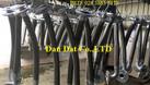 Ống nối mềm chịu nhiệt, khớp nối mềm inox, ống chống rung mặt bích (ảnh 8)