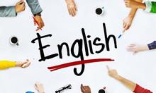 Nhận dạy ngữ pháp Tiếng Anh cơ bản, nâng cao tại nhà