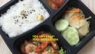 Hộp nhựa đựng thức ăn ship đồ ăn giao đi (ảnh 1)