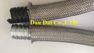 Ống ruột gà lõi thép bọc nhựa, ống mềm Sprinkler, ống mềm PCCC (ảnh 3)