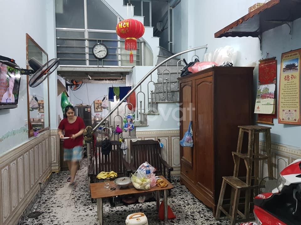 Nhà Ngõ Trương Định, rẻ, 32m2 hơn 2 tỷ