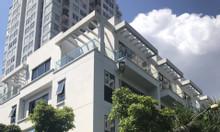 Chính chủ cần bán nhà Liền Kề phố Hạ Đình 108m2 đã hoàn thiện 11 tỷ