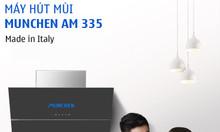 Munchen AM335 - chiếc hút mùi công suất 2100m3/h