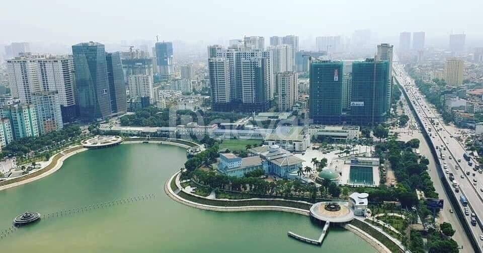 Chung cư Cầu Giấy – Thanh Xuân, ở ngay, cách ngã 4 sở 2km, 3ngủ 2.6 tỷ