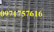Lưới hàn ô vuông 50x50