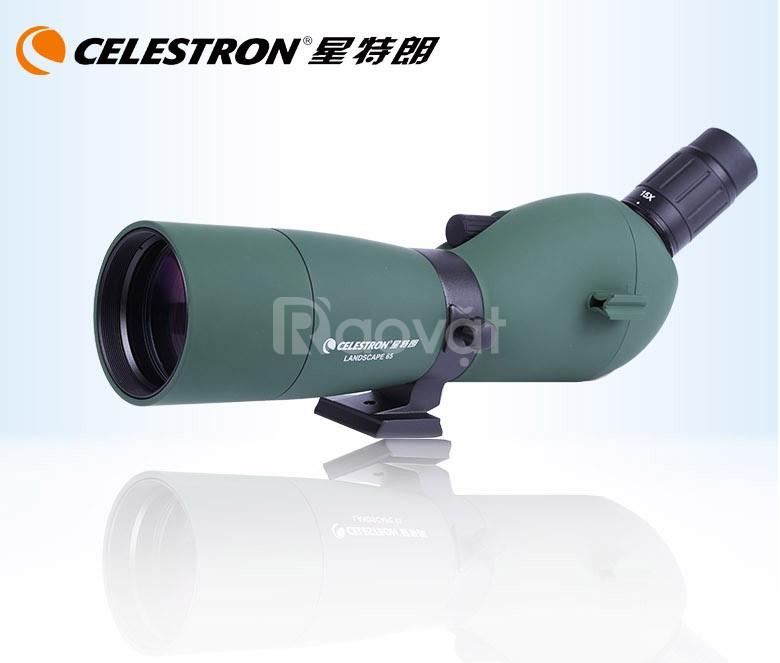 Ống nhòm zoom Celestron 15-45x65A (ảnh 1)