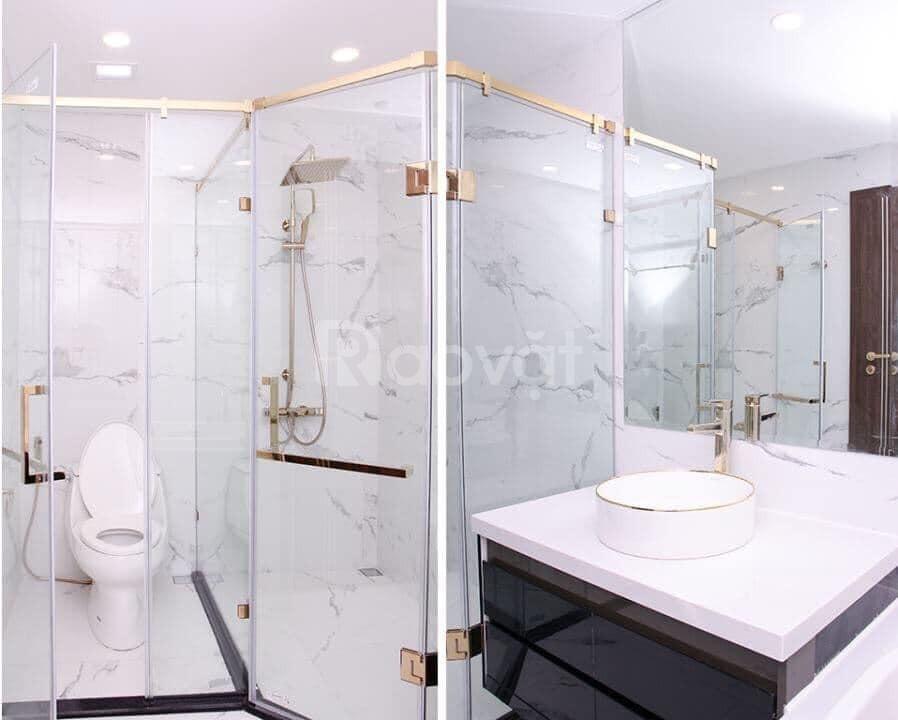 Cần bán cắt lỗ căn 2 ngủ 2 vs, 83 m2 giá 3,1 tỷ bàn giao full nội thất