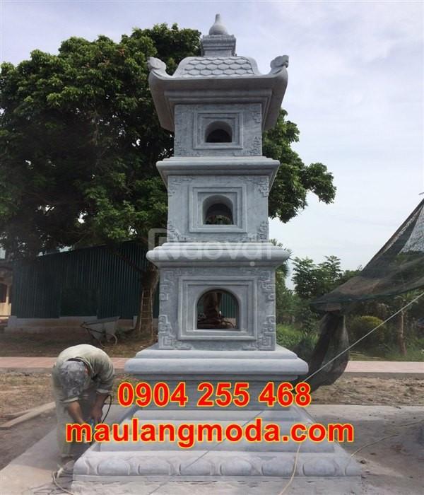 Địa chỉ bán tháp mộ để hài cốt bằng đá uy tín nhất trên Toàn Quốc