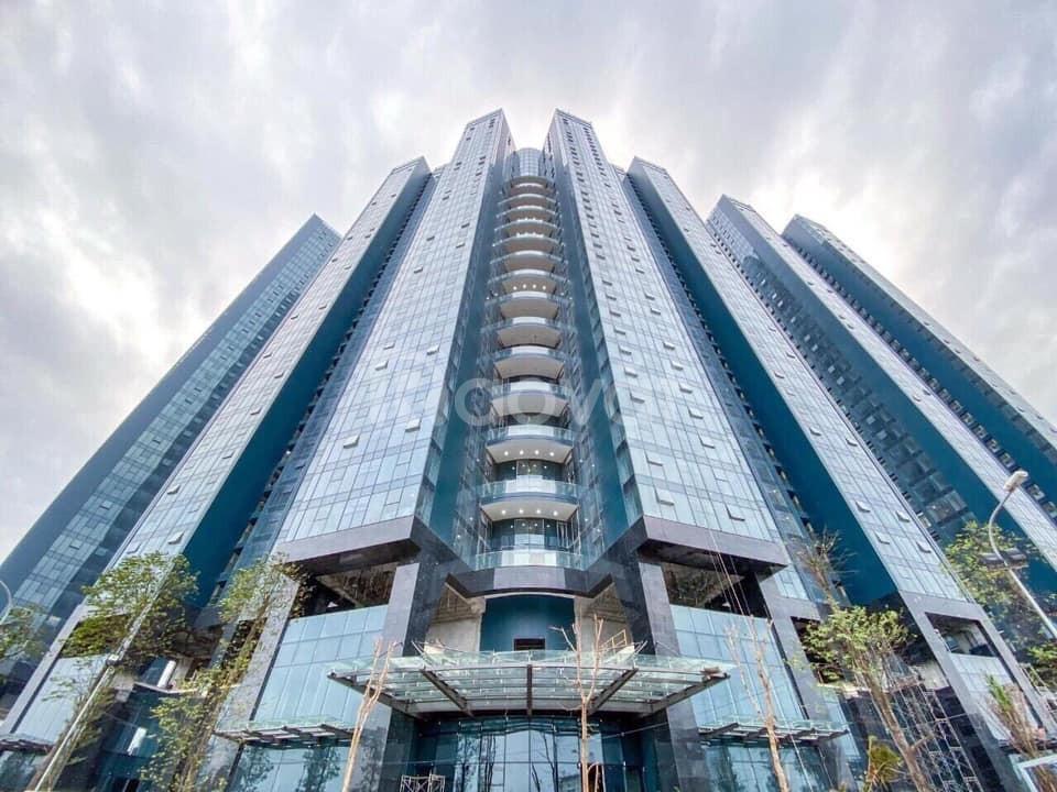 Sunshine City nhận quà tân gia 450 triệu, nội thất dát vàng đẳng cấp